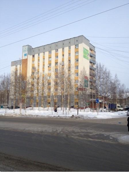 Пункт выдачи заказов в г. Нижневартовск