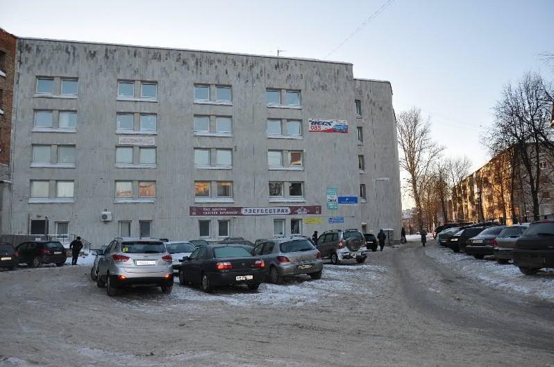 Пункт выдачи заказов в г. Псков