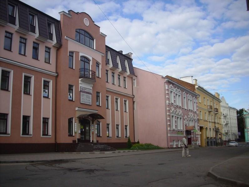 Пункт выдачи заказов в г. Смоленск