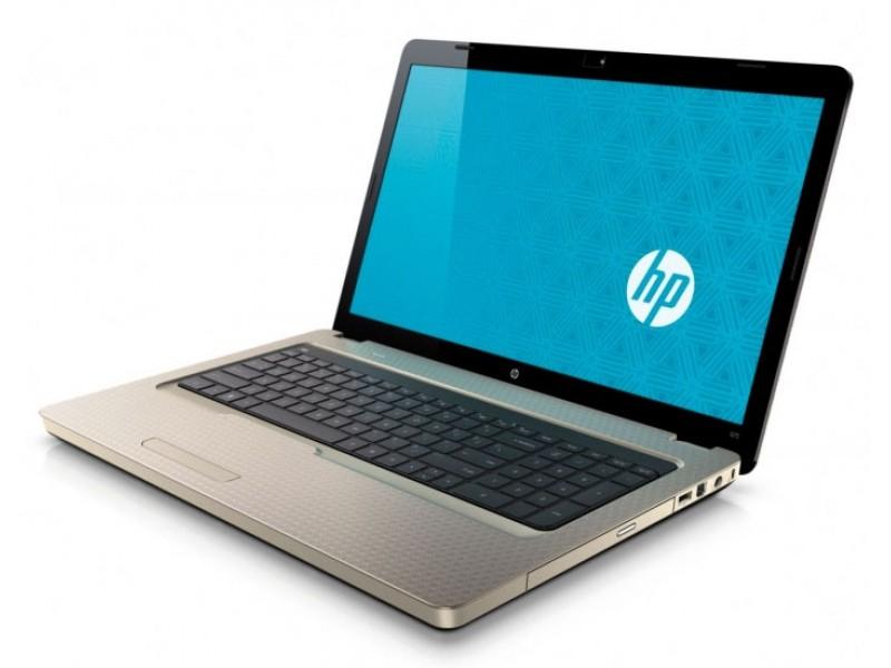 HP G72