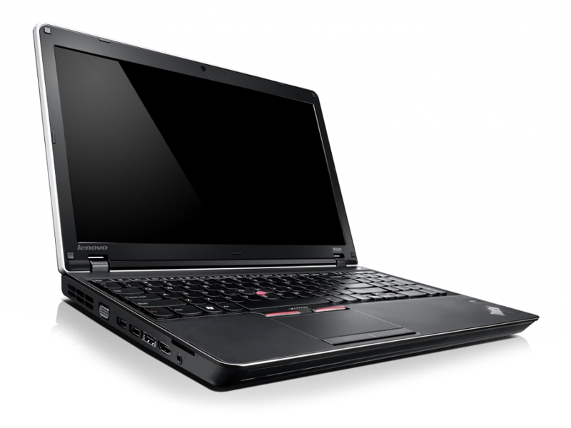 ThinkPad Edge E520