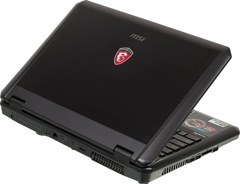 MSI GT60 2PE Dominator Pro