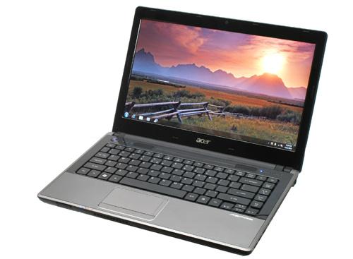 Acer Aspire TimelineX 4820TG