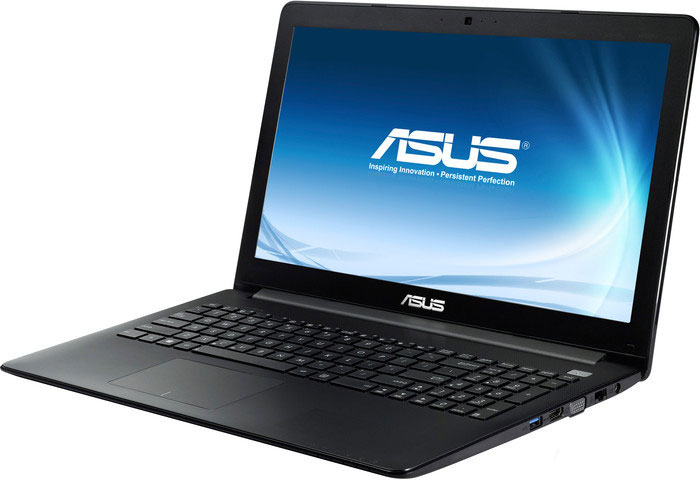 Ноутбук Asus Х502СА