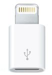 Адаптер для Apple MD820ZM/A microUSB-(8pin)