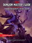 Dungeons & Dragons 5 редакция Dungeon Master's Guide (Книга Мастера)