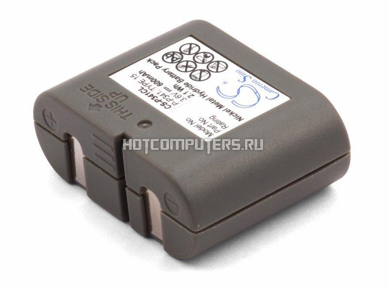 Аккумуляторы для радиотелефонов alcatel