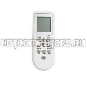 Купить Пульт дистанционного управления (ДУ) для кондиционеров Whirlpool DG11D3-01
