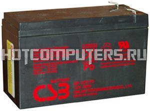 Аккумуляторная батарея CSB GP 1272 F2 (12V 7.2Ah)