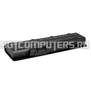 Аккумулятор, батарея для ноутбука ASUS N45 N55 N75 Series. A32-N55. 10.8V 4400mAh. Черный.  Гарантия: 6 мес.